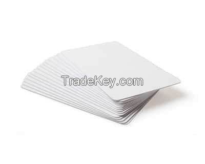 Contact IC Card for Inkjet Printer and Thermal Printer