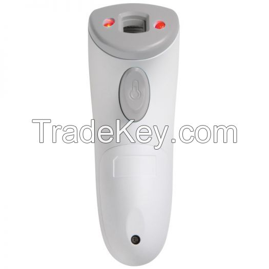 PRECISE POSITION FOREHEAD THERMOMETER