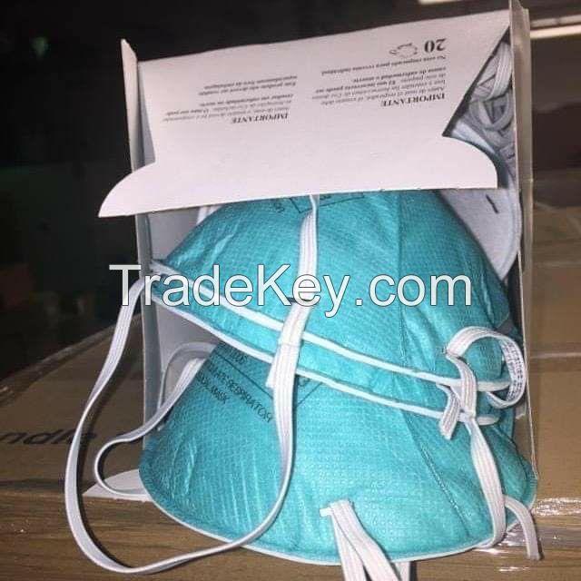 N95 3M 1860 Respirator