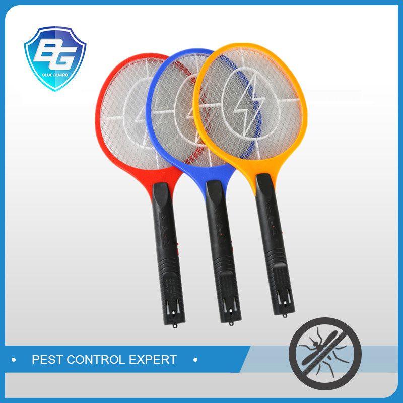 Electronic Mosquito Bat Swatter Racket Killer