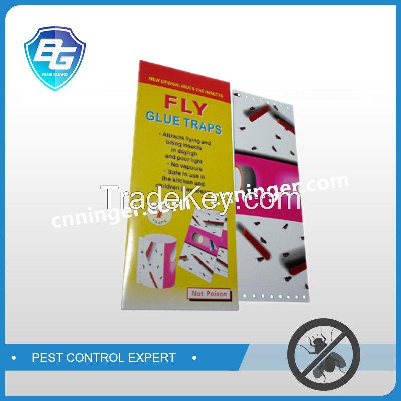 3D fly glue trap sleeve,fly glue trap,fly glue roll manufacturer