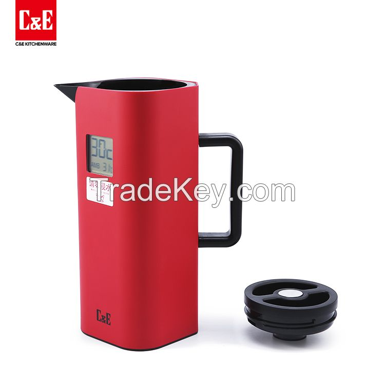double wall stainless steel food grade vacuum Flask