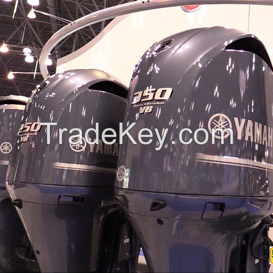 Yamaha Outboards For Sale | Lowest Price Guarantee
