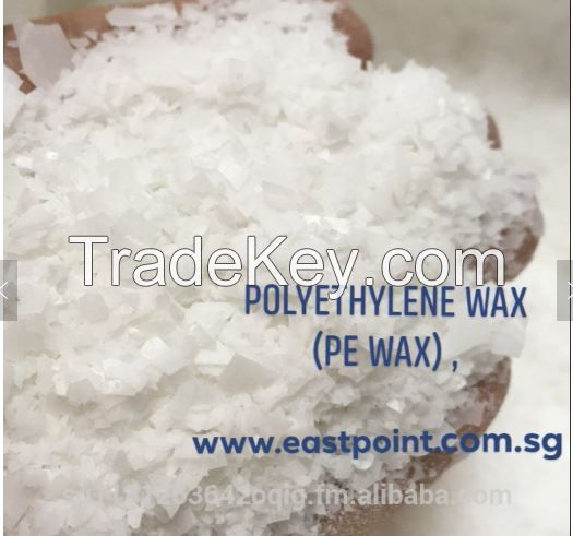 Polyethylene wax PE Wax flake or powder  Masterbatch application