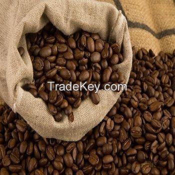 Top grade Arabica Coffee Beans, Robusta Coffee Beans, Green Coffee Beans