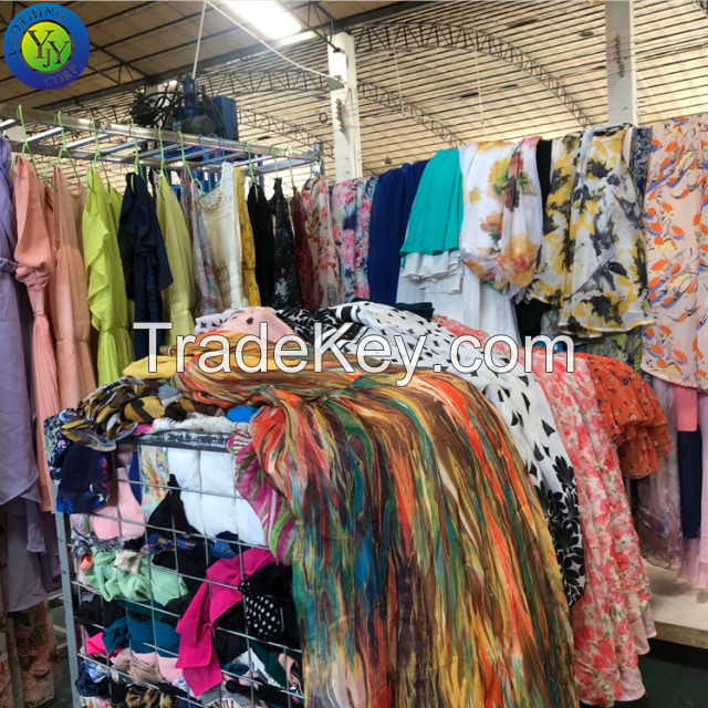 2019 exported used clothing/used clothing in bales/european sorting used clothing with higher quality