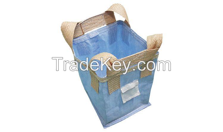 Jumbo bag, FIBC, Big bag