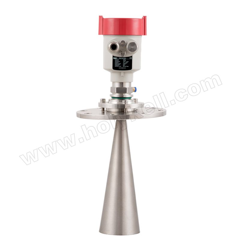 Holykell 26GHz High Frequency Radar Level Measurement Without Contact 26G Radar Level Meter