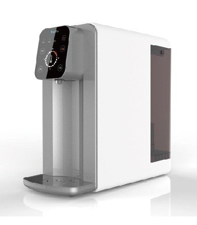 Instant Hot Ro Tabletop Water Purifier and Dispenser MN-BRT07