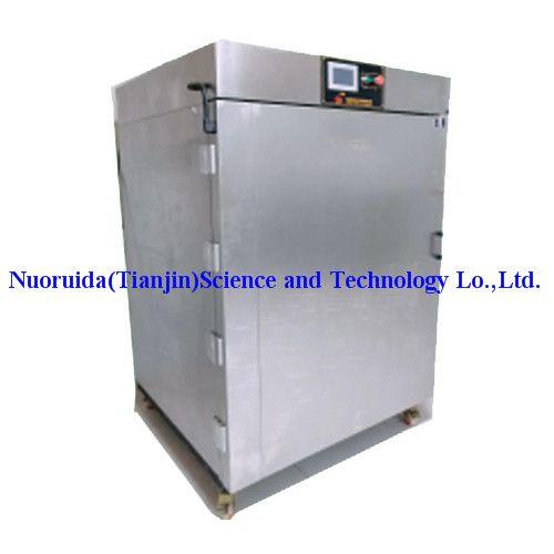 liquid nitrogen flash freezer for seafood