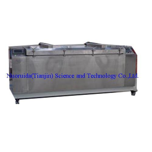 nitrogen cryogenic freezing equipment  for roll