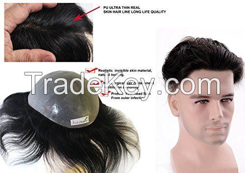 Non surgical Hair unit