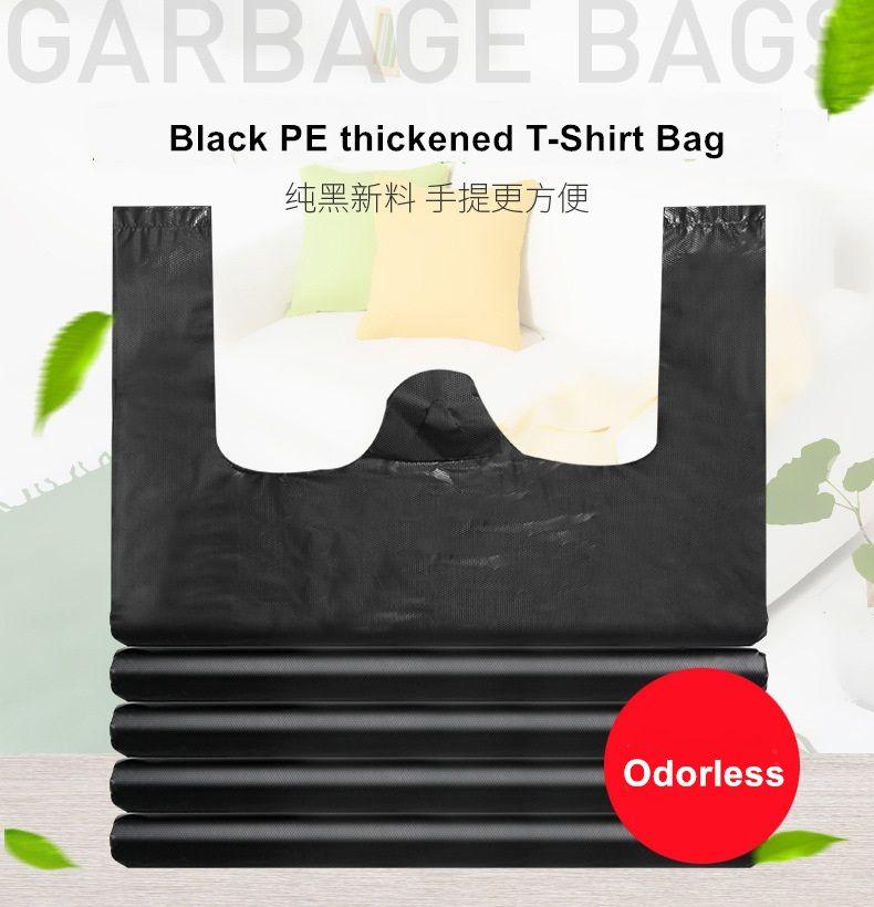 T Shirt Garbage Bag