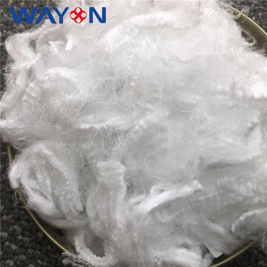 Wayon PTFE staple fiber