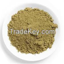 Mitragyna Speciosa Powder or Leaf Fresh