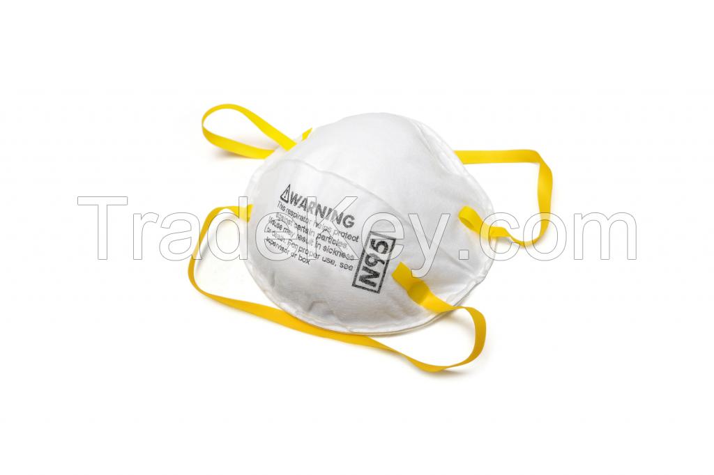 N95 Facemask 8210, 1860 , FFP3 Mask For Sale