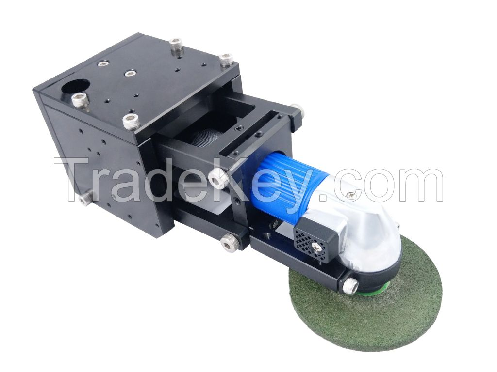Robotic Grinding Tool - PC100