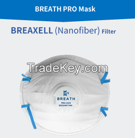 RESPIRATORY FILTER MASK - BEST KOREAN QUALITY