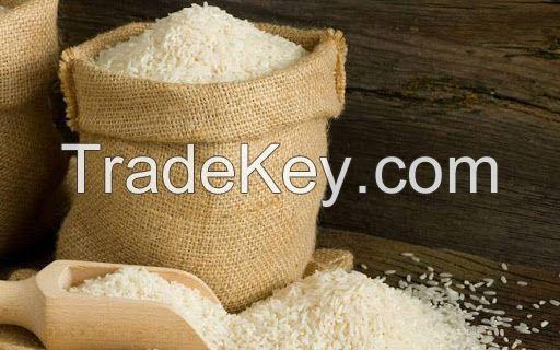 High quality Thai Jasmine rice