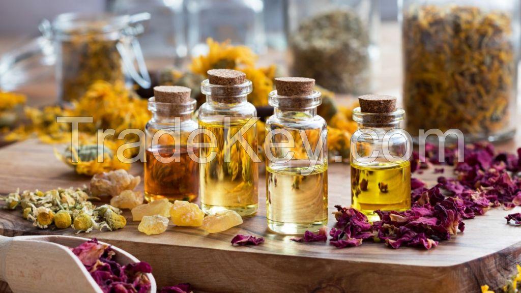Sandal fragrance oil