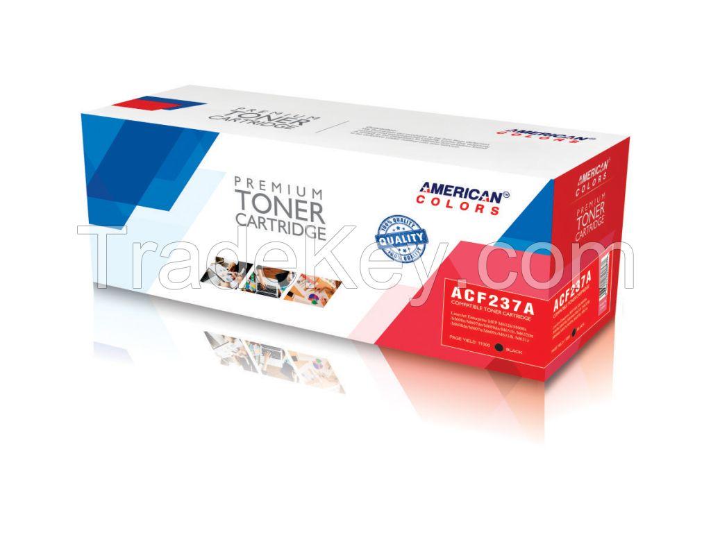 Printer Toners and Cartridges