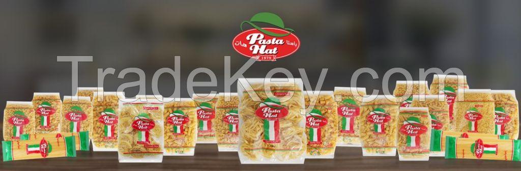 Pasta Hat Macaroni Pasta
