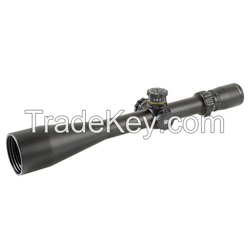 March Optics 5-32x52 Tactical MTR-3 Riflescope