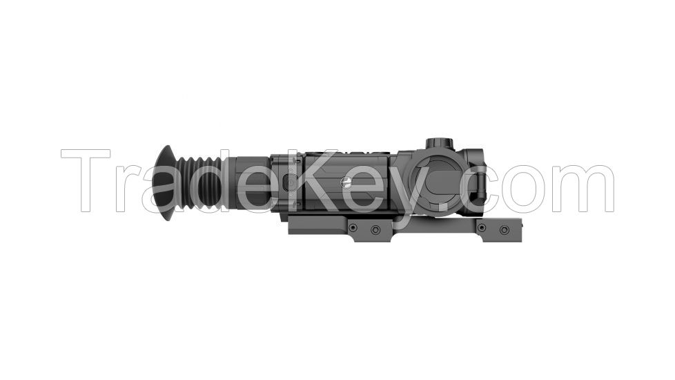 Pulsar 1.6-12.8x42mm Thermal Imaging Sight Trail XP50