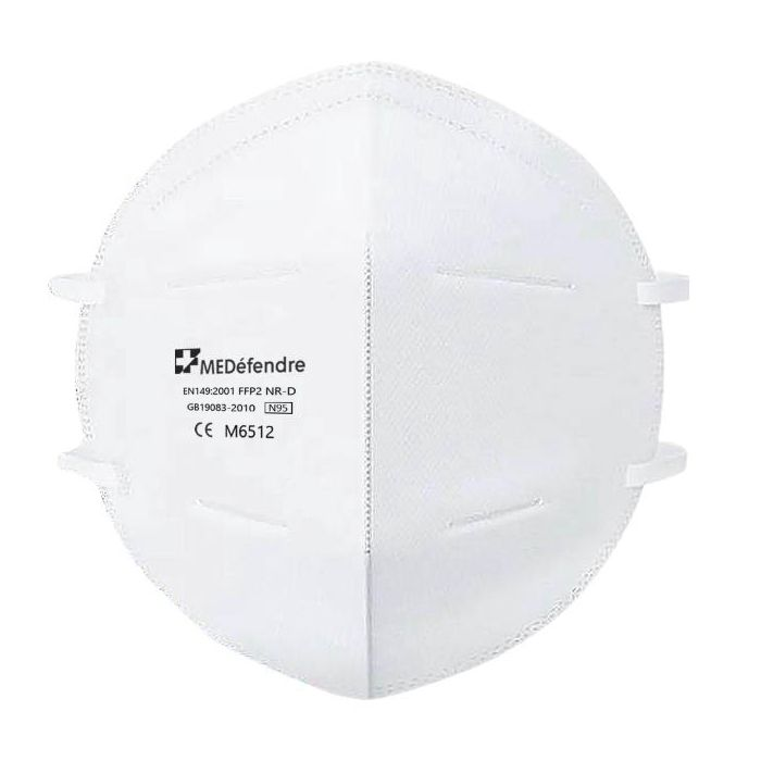 FDA CE Approved Certified Medical Face Mask N95 Respirateur N95 Approved