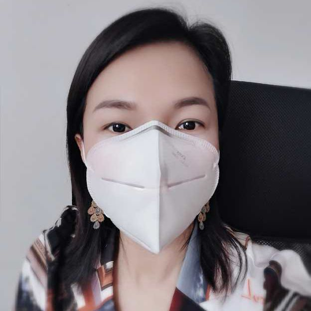 KN95 Mask CE Certified Face Mask FFP2 BFE 95% Disposable mask