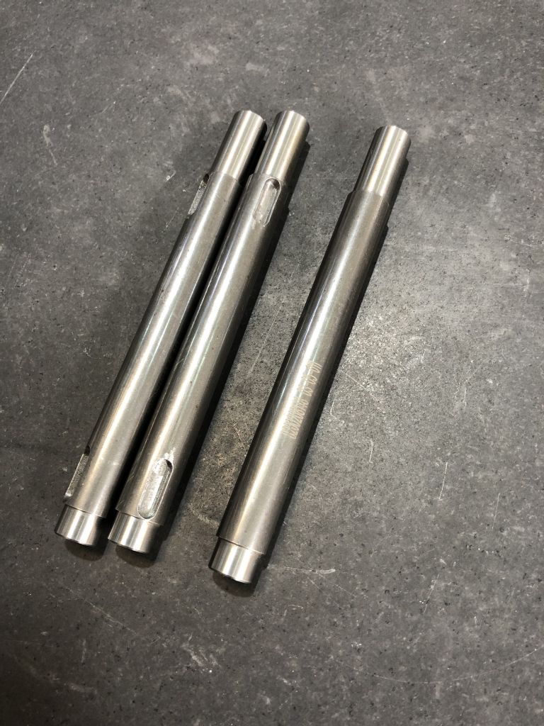 customized aluminium cnc machining parts