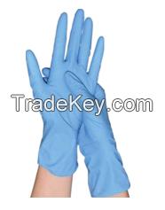 Synguard Nitrite Exam Gloves