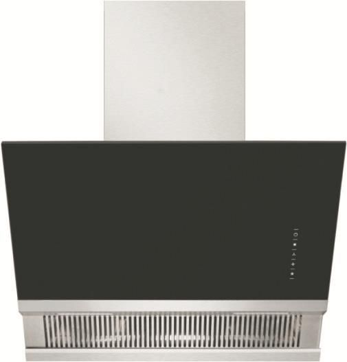 New Style Wall Mounted LED Lighting Commercial Kitchen Range Hood