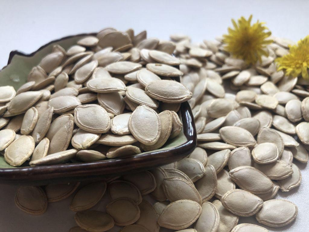 Chinese pumpkin seed shine skin pumpkin seed for wholesale