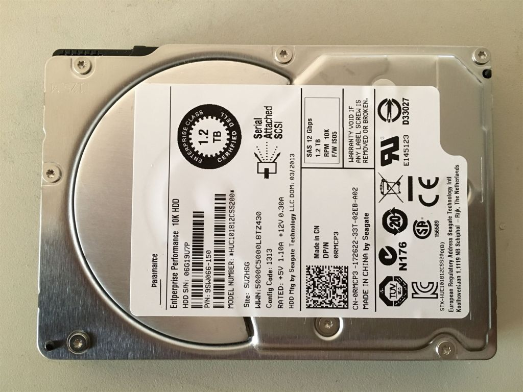 Wholesale Enterprise Hard Disk Drive Server HDD In Stock