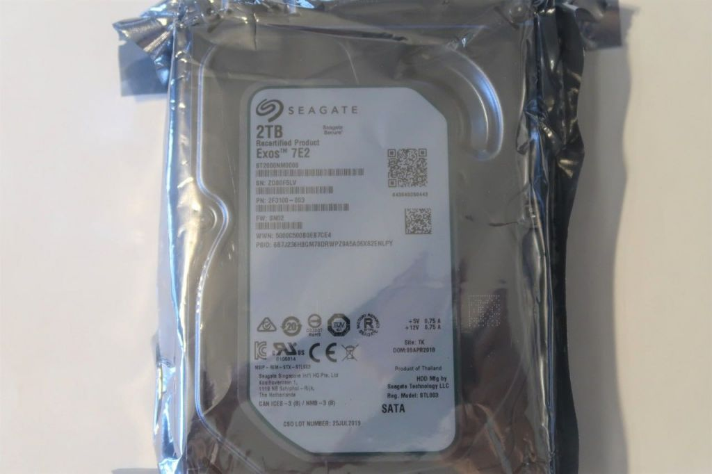 Wholesale Hard Disk Drive In Stock