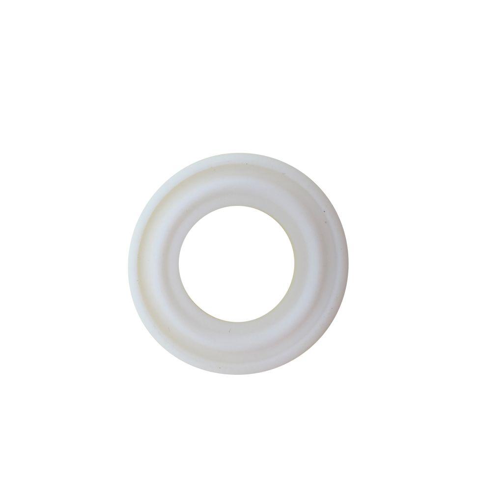 Customize Sanitary White PTFE Seal Gasket
