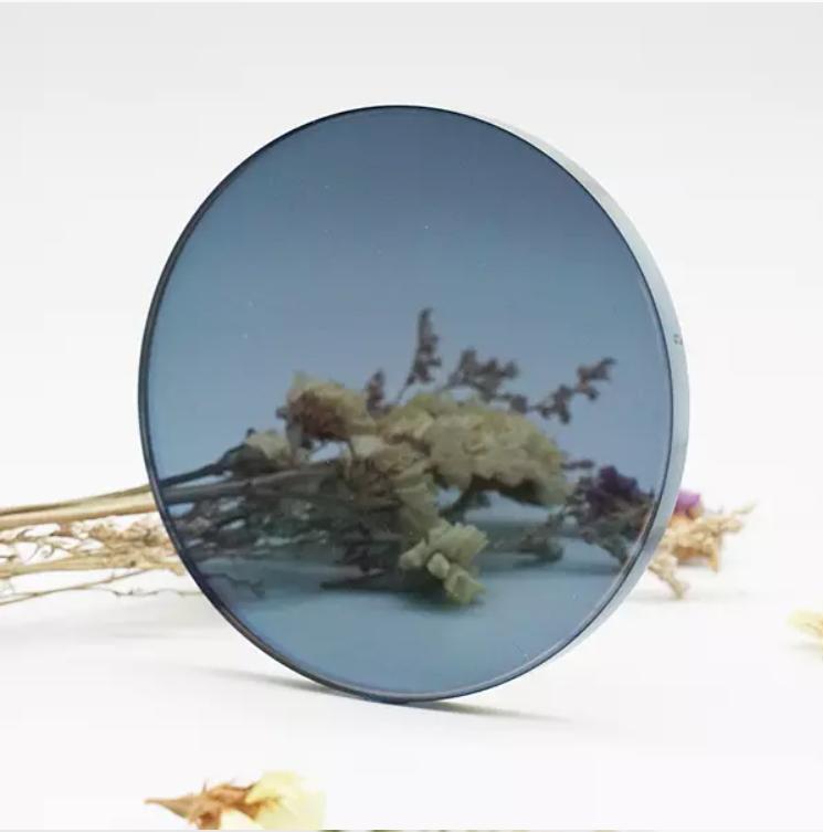 1.56 Photochromic HMC optical lens