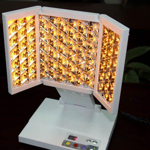 Skin rejuvenation led device PDT light therapy machine