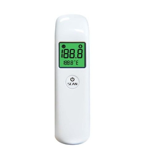 Non contact Forehead Object Infrared Thermometer