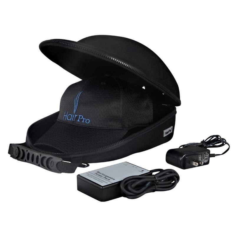 Laser Hair Regrowth Helmet