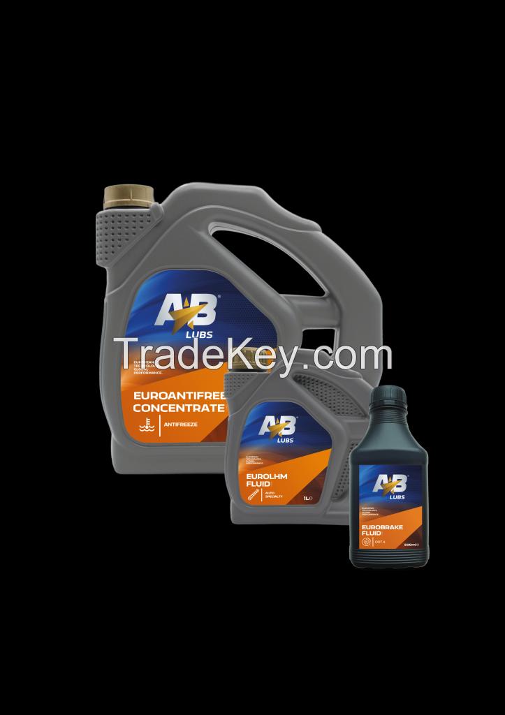 Antifreeze (Coolants)