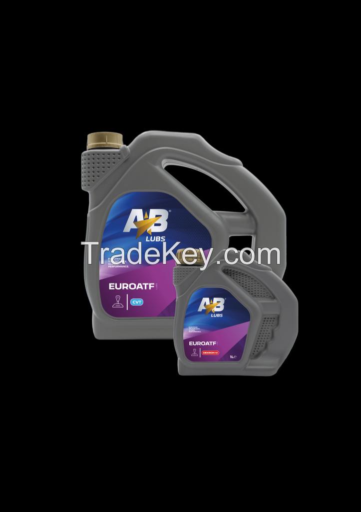Automatic Transmission Fluids