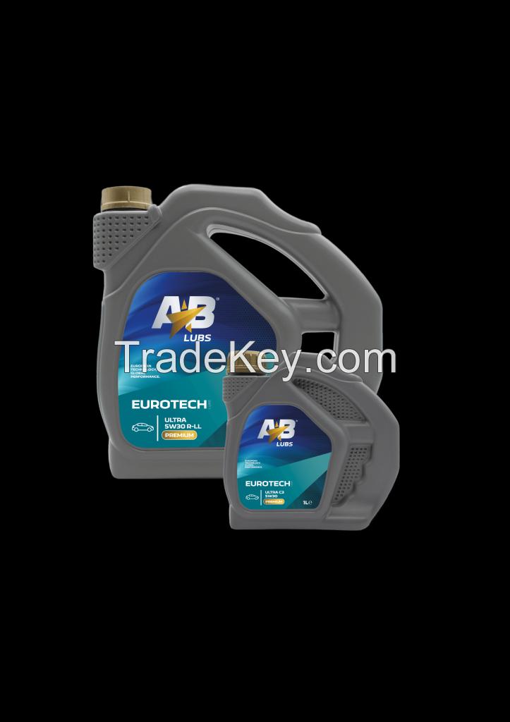 Petrol/Gasoline Engine oils