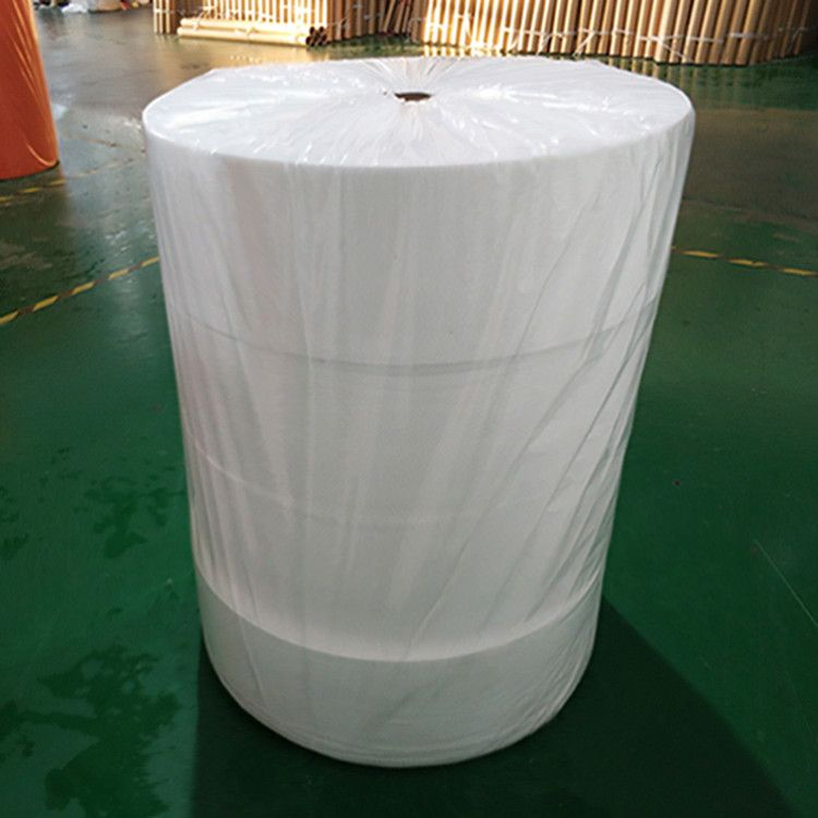 Face Mask Material PP/SS/SMMS/SMS/SF PP Spunbond Nonwoven Fabric