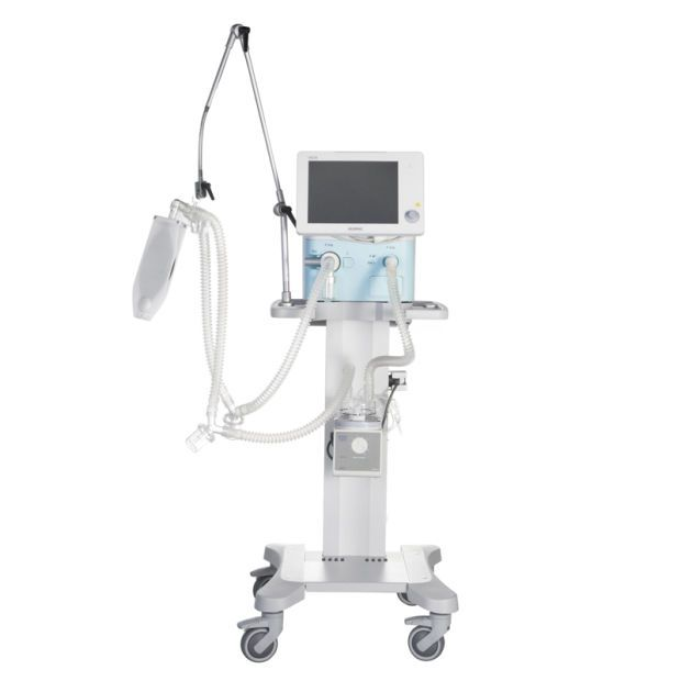 Breathing Machine Respiratory ICU Ventilation CE