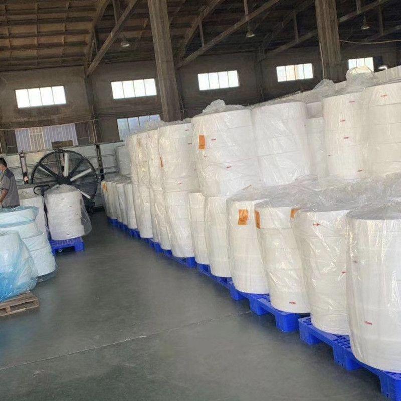 Customized Available BFE 99% Melt-Blown Nonwoven Fabrics