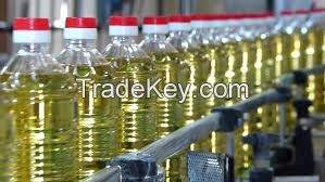 100% Refined sunflower Oil For Sale