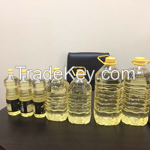Wholesale High Quality sunflower oil bulk,100% Pure refined sunflower oil