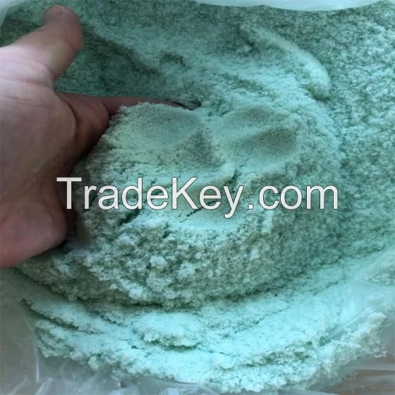 High quality with Competitive price CAS 7782-63-0 Ferrous sulfate heptahydrate